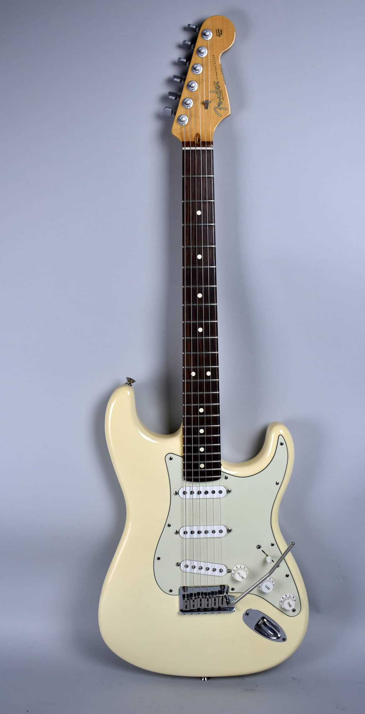2007 fender american standard stratocaster electric guitar reverb. Black Bedroom Furniture Sets. Home Design Ideas
