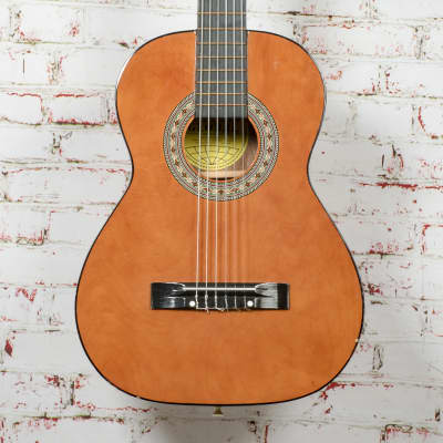 Global 3/4 Classical Guitar AS-IS x3085 (USED) for sale