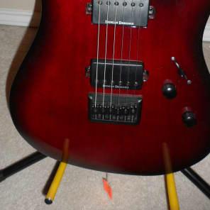 Lag A100GRS Redburst for sale