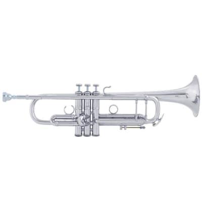 Bach AB190S Stradivarius Artisan Professional Model AB190S Bb Trumpet