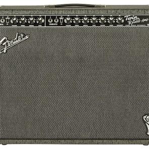 "Fender GB Twin Reverb George Benson Signature 2-Channel 85-Watt 2x12"" Guitar Combo"