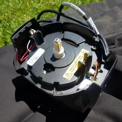 ETC S4WRDDG-A Source Four light LED burn base retrofit/replacement unit Edison connector