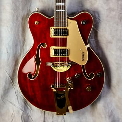 Gretsch G5422TG Electromatic Hollow Body 2018 Walnut