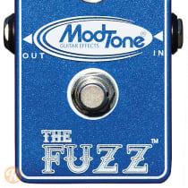 Modtone The Fuzz 2010s Blue image
