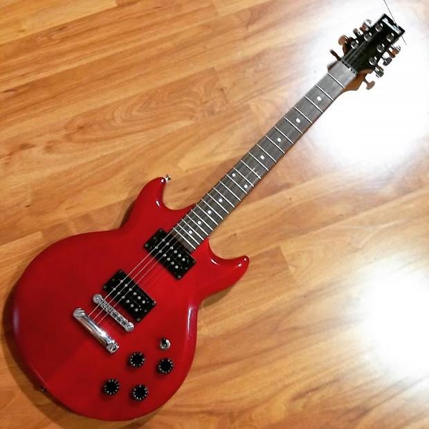 Ibanez Gax70 Electric Guitar | Reverb