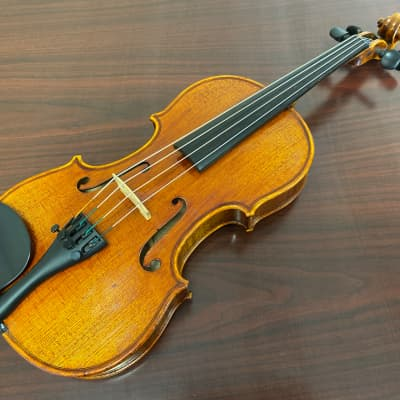 "Classic Violins Workshop 12"" Viola, Used & Professionally Restored, No. 3373"