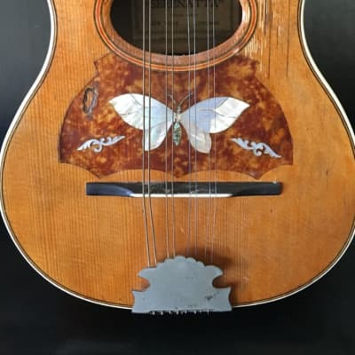 Regal Washburn Tonk Bros 1915 Mandolin for sale