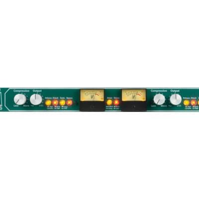 Daking COMP IIt Stereo VCA Compressor