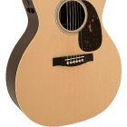 Martin Custom Performing Artist Series GPCPA4 Rosewood Grand Performance Acoustic Guitar  Natural image