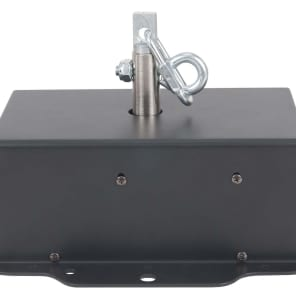 American DJ HDM189 HD-MB40KG Pro Mirror Ball Motorized Base