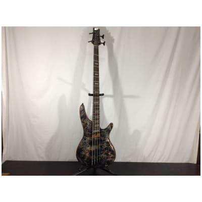 Ibanez SR Bass Workshop SRMS800 DTW Multi-Scale Bass Guitar