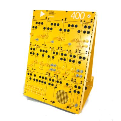 Teenage Engineering 400 Modular Synthesizer