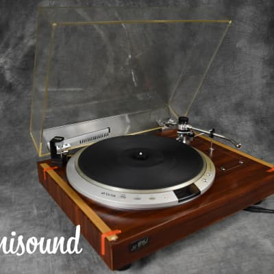 Victor JL-B61R / TT-61 Direct Drive Turntable in Excellent Condition