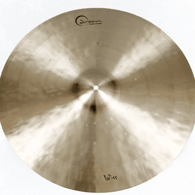 "Dream Cymbals 20"" Bliss Series Crash/Ride Cymbal"