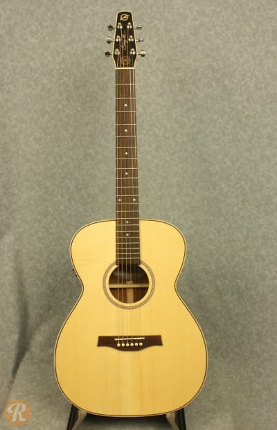 Seagull Maritime Concert Hall Sws Sg Qi 2000s Natural