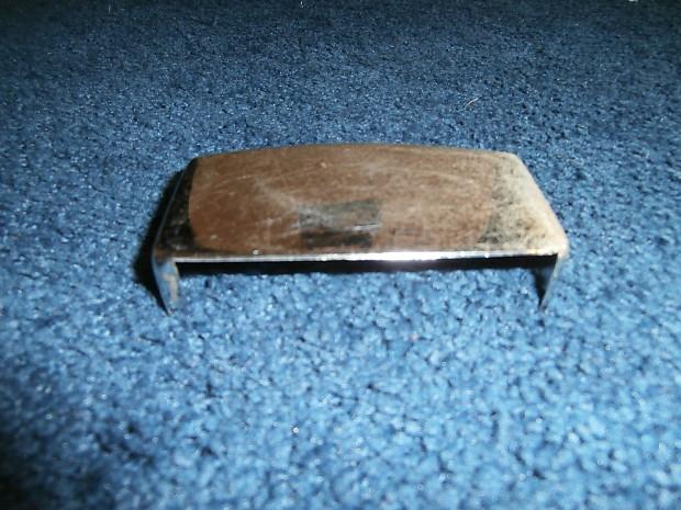 vintage 1960 39 s teisco silvertone sharkfin electric guitar reverb. Black Bedroom Furniture Sets. Home Design Ideas
