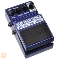Digitech X-Series Bass Multi Chorus image