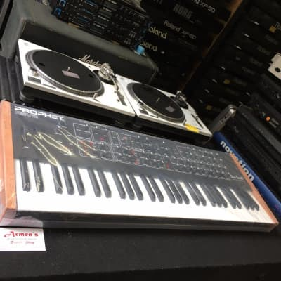 Dave Smith Instruments Prophet REV 2 16-Voice Analog Synth REV2 , in box //ARMENS//