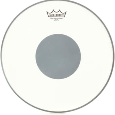 """Remo 13"""" Controlled Sound Reverse Dot Coated CS-0113-10"""