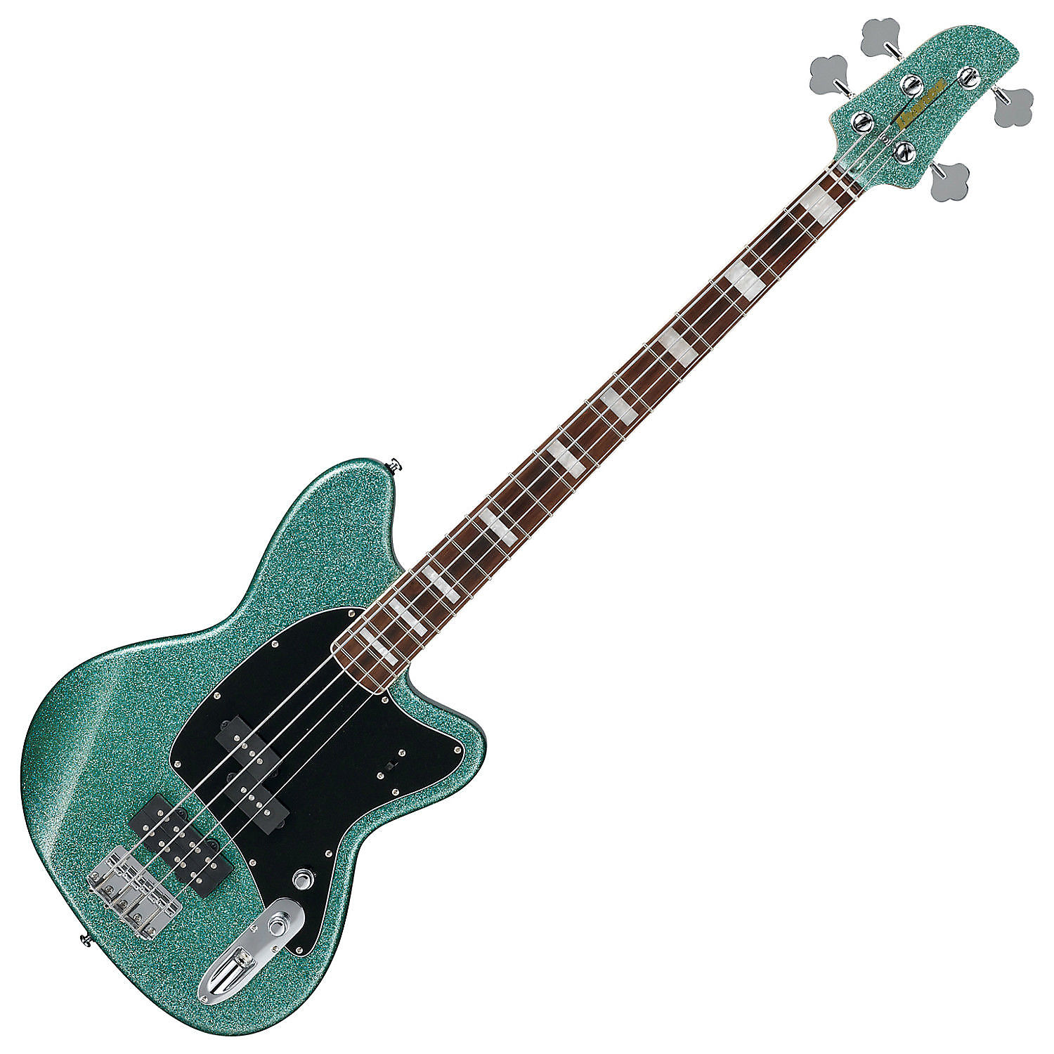 ibanez tmb310 tsp talman electric bass turquoise sparkle reverb. Black Bedroom Furniture Sets. Home Design Ideas