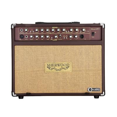 Carlsbro Sherwood 60watt acoustic amp for sale