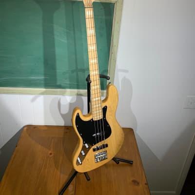 KSD proto-j, 4 String, Natural for sale