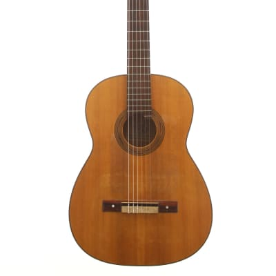 Ricardo Sanchis Nacher flamenco guitar 1940 - equal with Domingo Esteso, Santos Hernandez ... for sale