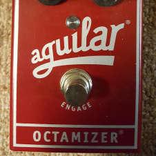 Aguilar Octamizer Analog Octave