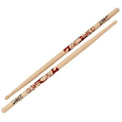 Zildjian ZASDG Artist Series Dave Grohl Signature Drum Sticks