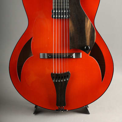 Marchione 15 Inch Archtop Custom Order 24 3/4 Scale 2015 for sale