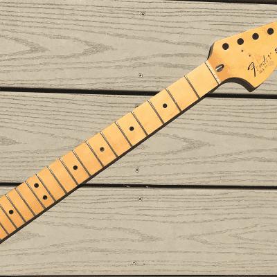 Fender Stratocaster Neck 1978 - 1981