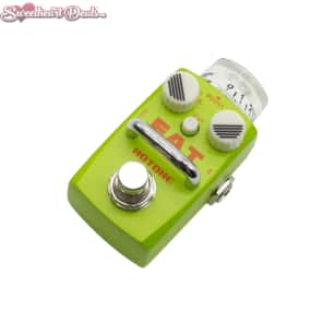 Hotone Skyline FAT Buffer Preamp Boost Guitar Effects Pedal for sale