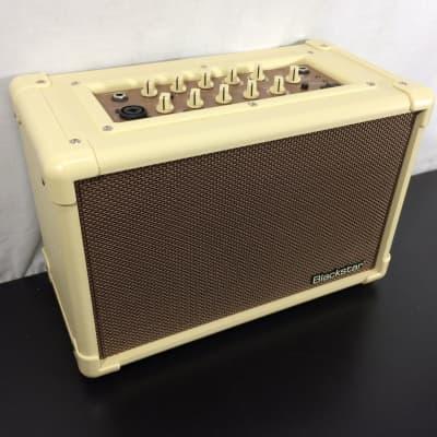 """Blackstar Acoustic Core 30 2 x 15-Watt 2x5"""" Acoustic Guitar Combo - Customer Return"""