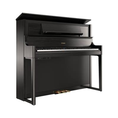 Roland LX-708 88-Key Digital Upright Piano