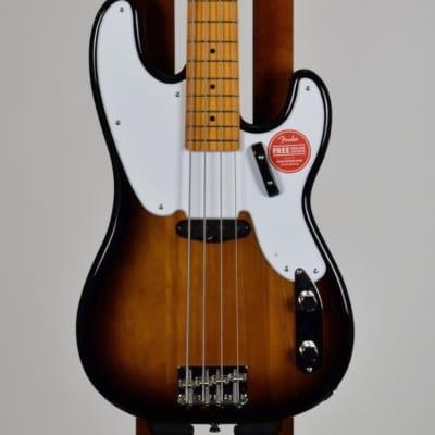Squier Classic Vibe '50s Precision Bass 2-Tone Sunburst