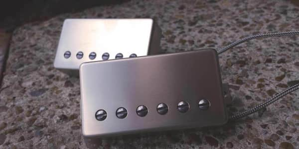 A Brief History of High–Output Pickups   Reverb News