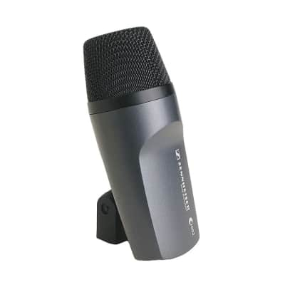 Sennheiser e602 II Cardioid Kick Drum/Instrument Microphone