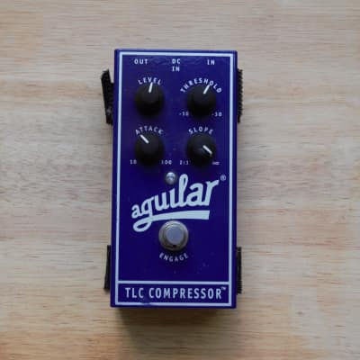 Aguilar TLC Bass Compressor for sale