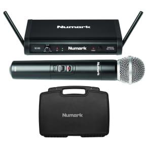 Numark WS100 Digital Wireless Microphone System