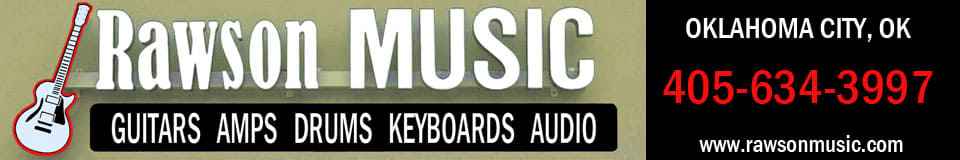 Rawson Music OKC