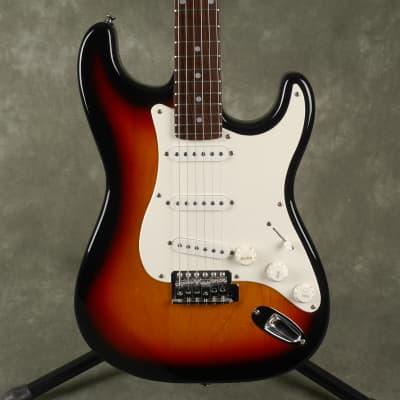 Westfield Electric Guitar - Sunburst - 2nd Hand for sale