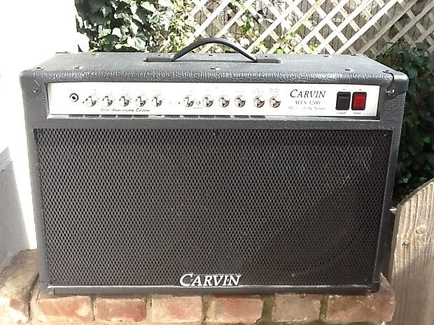 carvin mts 3212 guitar combo amp reverb. Black Bedroom Furniture Sets. Home Design Ideas