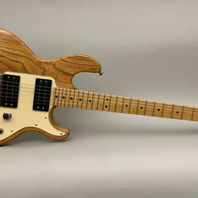 Peavey Peavey T-25 1979 - 1985 Natural for sale