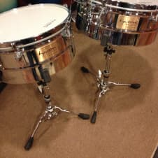 Tycoon Timbales image