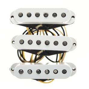 Fender 099-2265-000 Custom Shop Fat '60s Stratocaster Pickup Set
