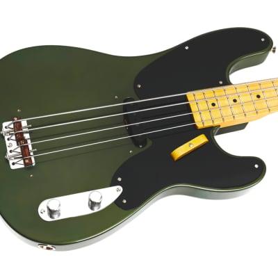 Fender Custom Shop Vintage Custom 1951 Precision Bass Aged Olive Drab for sale
