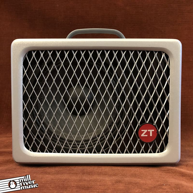 ZT Amplifiers Lunchbox LBG2 200W 1x6.5