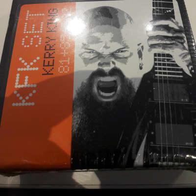 EMG Kerry King 81/85 Humbucker Guitar Pickup Set