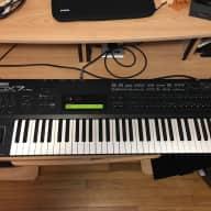Yamaha DX7 II FD