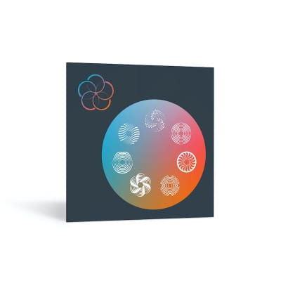iZotope Music Production Suite 3 Creative, Mixing & Mastering Software for Pro Audio (Upgrade from any iZotope Product, Download)